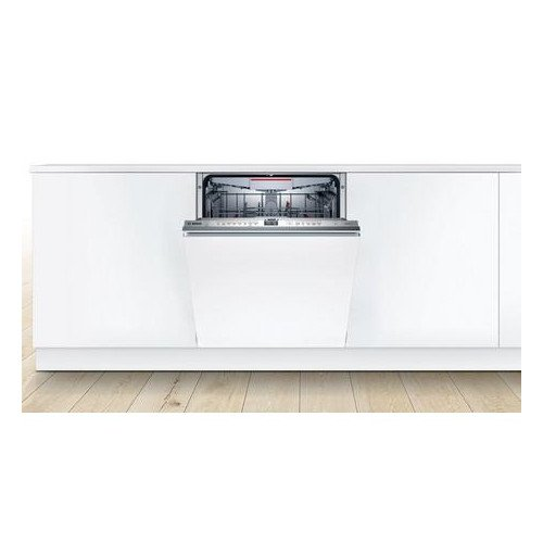 Bosch SMD6ZCX60G Built-in Full Size 13 Place Settings Dishwasher